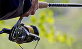 Как выбрать катушку для спиннинговой ловли