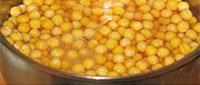 Рецепты приготовления гороха и киевской мастырки для ловли карпа
