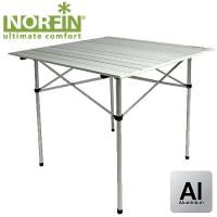 Стол Складной Norfin Glomma-S Nf Алюминиевый 70X70