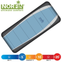 Мешок-Одеяло Спальный Norfin Light Comfort 200 Nfl R