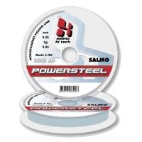 Леска Монофильная Salmo Hi-Tech Powersteel 100/027