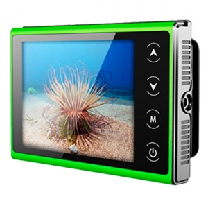 фото - Подводная видеокамера Rivotek, LQ-3215