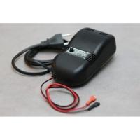 Зарядное устройство от сети 220В для аккумуляторов СОНАР-12 УЗ 205.07 с регулятором