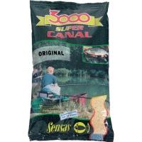 Прикормка Sensas 3000 Super Canal Original 1Кг