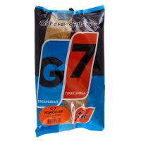 Прикормка Gf G-7 Конопля 1Кг