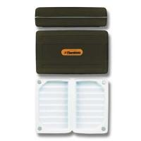 Коробка Рыболовная Пласт. Flambeau 2406F Foam Fly Box Medium