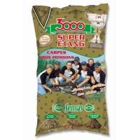 Прикормка Sensas 3000 Super Etang Carp 1Кг