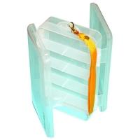 Коробка Рыболовная Пласт. Salmo 17 Double Sided