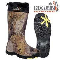 Сапоги Norfin Hunting Klondaik Camo Р.40