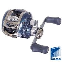 Катушка Мультипликаторная Salmo Elite Magforce 530L