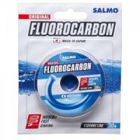 Леска Монофильная Salmo Fluorocarbon 030/016
