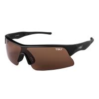 Очки поляризационные TSU' коричневые линзы модель SA0655