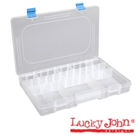 Коробка Lucky John Lure Box