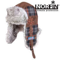 Шапка-Ушанка Norfin Ushanka Junior Р.m