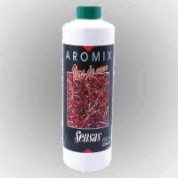 Ароматизатор Sensas Aromix Bloodworm 0,5Л