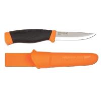 Нож Универсальный В Пластиковых Ножнах Morakniv Heavydaty F (C)