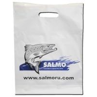 Пакет Salmo Лого 06 (Вырубной)