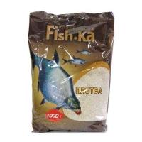 Прикормка Fish.ka Плотва Смесь Уп.1Кг
