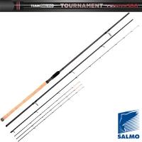 Удилище Фидерное Team Salmo Tournament 100 3.91