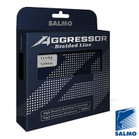 Леска Плетёная Salmo Aggressor Braid 100/150
