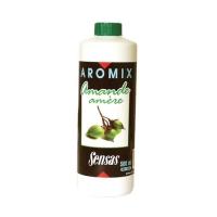 Ароматизатор Sensas Aromix Almond 0,5Л
