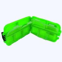 Коробка Для Крючков Пласт. Salmo 80 Hook Box