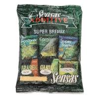 Добавка В Прикормку Sensas Super Bremix 0.15Кг