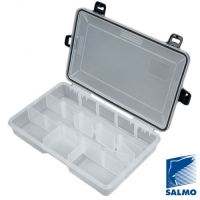 Коробка Рыболовная Водонепроницаемая Waterproof 280x180x52