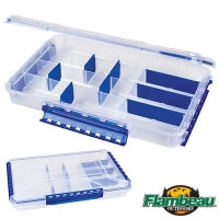 Коробка Рыболовная Пластмассовая Flambeau Waterproof Tt 5 Zerust