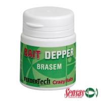 Ароматизатор Sensas Feeder Bait Dipper Brasem 0,03Л