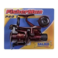 Катушка Безынерционная Fisherman Pro 1 30 Rd