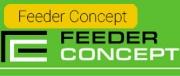 Фидерные удилища Feeder Concept