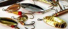 Что подарить рыбаку?