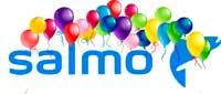 Компании SALMO Group 20 января 2017 года исполнилось 29 лет.
