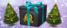 Успейте выбрать подарок на Новый год вашим близким!