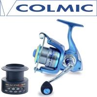 Катушка Безынерционная COLMIC BLU POWER 2000