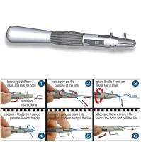 Крючковяз STONFO для привязывания мелких крючков