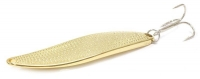 Блесна Fish Image Curve 8.8 гр. Classic Gold