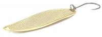 Блесна Fish Image Curve 3.8 гр. Classic Gold