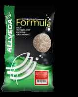 Прикормка ALLVEGA Formula Gardon 0.9кг