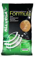 Прикормка ALLVEGA Formula River Bream 0.9кг