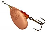 Блесна Вращающаяся MEPPS AGLIA 4 Copper