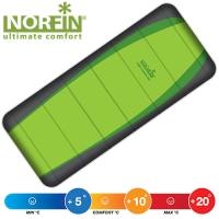 Мешок-Одеяло Спальный Norfin Light Comfort 200 Nf R