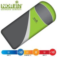 Мешок-Одеяло Спальный Norfin Scandic Comfort 350 Nf R