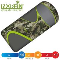 Мешок-Одеяло Спальный Norfin Scandic Comfort Plus 350 Nc R