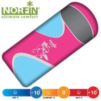 Мешок-Одеяло Спальный Norfin Lady 350 Nfl L