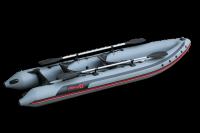 Лодка Надувная Elling Кардинал 370
