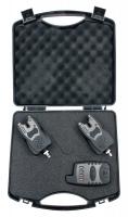 Набор электронных сигнализаторов SIWEIDA JHA-521 (2+1 радиопейджер)