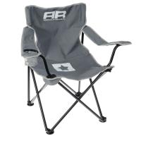 Кресло складное Adrenalin Republic Mac Tag Sr. Gray