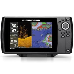 фото - Эхолот Humminbird Helix 7X CHIRP DI GPS G2N Eth/BT/ACL